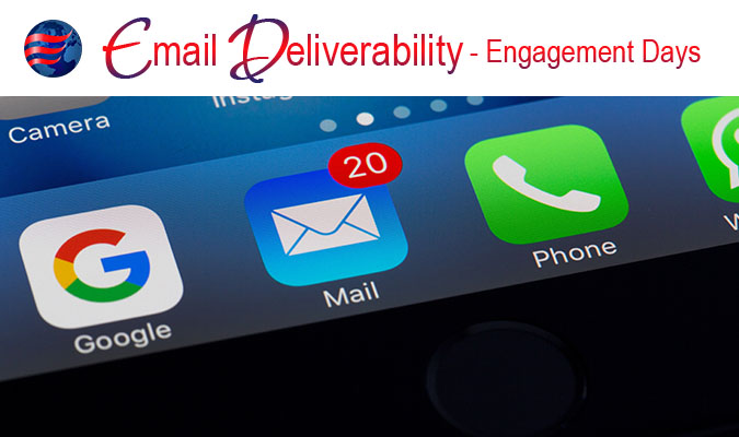 Email Deliverability Engagement Days