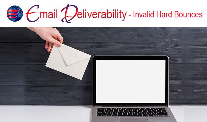 Email Deliverability Invalid Hard Bounces